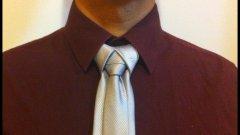 merovingian knot